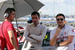 Davit Kajaia, GE-Force, Alfa Romeo Giulietta TCR