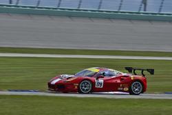 #178 Ferrari of San Diego Ferrari 488 Challenge: Al Hegyi