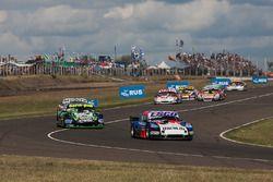 Jose Savino, Savino Sport Ford, Diego De Carlo, LRD Racing Team Chevrolet, Christian Dose, Dose Comp