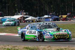 Gaston Mazzacane, Coiro Dole Racing Chevrolet, Agustin Canapino, Jet Racing Chevrolet