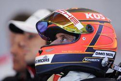 Timo Bernhard, Porsche Team