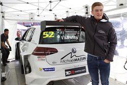 Maxime Potty, Michaël Mazuin Sport, Volkswagen Golf GTI TCR