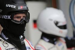 Mechaniker: Toyota Gazoo Racing