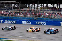 Dale Earnhardt Jr., Hendrick Motorsports Chevrolet, Chase Elliott, Hendrick Motorsports Chevrolet, A