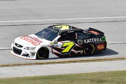 Justin Marks, Tommy Baldwin Racing Chevrolet