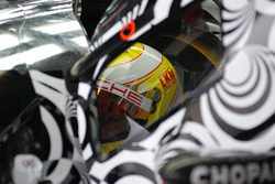 Porsche Team Porsche 919 Hybrid: Earl Bamber