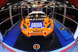 Lamborghini Huracán GT3, Orange1 Team Lazarus