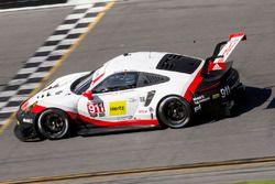 #911 Porsche Team North America, Porsche 911 RSR: Patrick Pilet, Dirk Werner