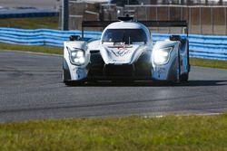 #52 PR1 Mathiasen Motorsports Gibson Ligier JS P217: Tom Kimber-Smith