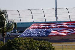 Giant American Flag