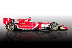 L'auto di Charles Leclerc, PREMA Racing