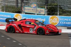 #45 Racers Edge Motorsports SIN R1 GT4: Jade Buford