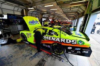 Brandon Jones, Joe Gibbs Racing, Toyota Supra Menards/Swiffer