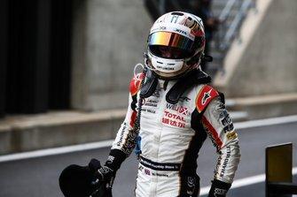 #37 Jackie Chan DC Racing Oreca 07: Will Stevens