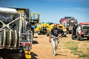 Laurent Lichtleucher, Team Land Cruiser Toyota Autobody