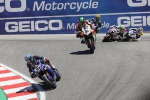 Marco Melandri, GRT Yamaha WorldSBK, Eugene Laverty, Team Go Eleven