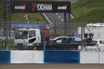 Камуи Кобаяши, carrozzeria Team KCMG