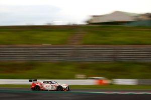 #5 GTNET Motorsports Nissan GT-R NISMO GT3: Teruhiko Hamano, Kazuki Hoshino, Eiji Yamada