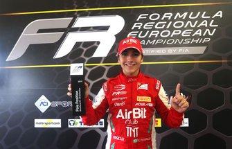 Enzo Fittipald, Prema Powerteam