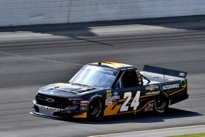 Brett Moffitt, GMS Racing, Chevrolet Silverado Chevrolet Accessories
