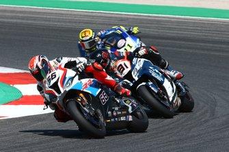Tom Sykes, BMW Motorrad WorldSBK Team, Jordi Torres, Team Pedercini, Sandro Cortese, GRT Yamaha WorldSBK