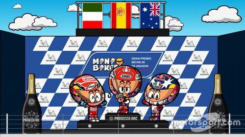 Aragon GP