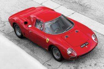 Ferrari, le 10 auto più rare e costose di sempre