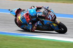 Алекс Маркес, Marc VDS Racing
