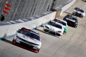 Justin Allgaier, JR Motorsports, Chevrolet Camaro Northeastern Supply