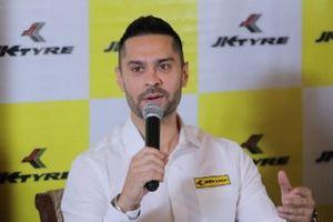 Gaurav Gill, JK Tyre