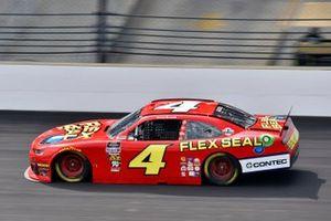 Landon Cassill, JD Motorsports, Chevrolet Camaro Flex Seal / Contec