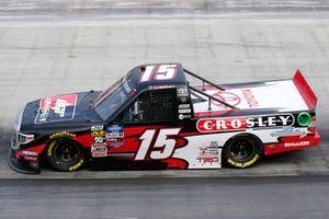Dylan Lupton, DGR-Crosley, Toyota Tundra Crosley