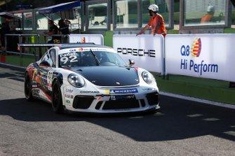 Habib Fadel, Dinamic Motorsport