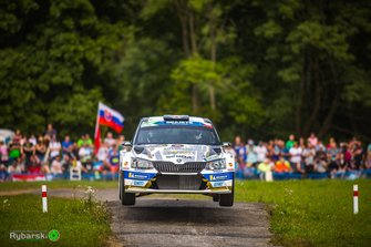 Barum Czech Rally Zlin 2019