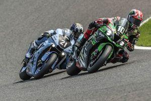 Kawasaki Racing Team, Yamaha Factory Racing