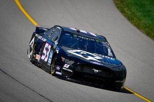 Spencer Boyd, Rick Ware Racing, Chevrolet Camaro CHELLE CORPORATION