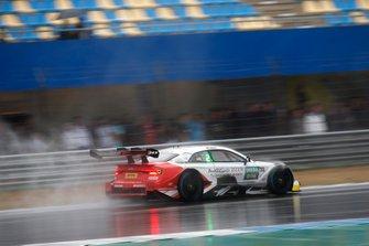 Рене Раст, Audi Sport Team Rosberg, Audi RS5 DTM