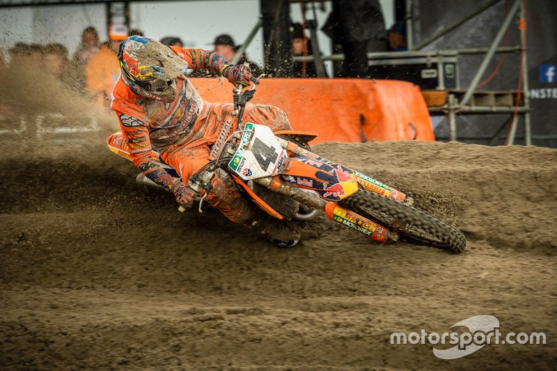 Jeffrey Herlings, Team NL