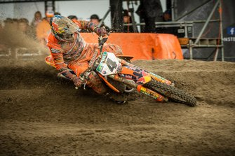 Jeffrey Herlings, Team NL