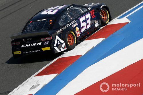 Rick Ware Racing