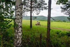 Макс Хант, HT Rally Raid Husqvarna Racing, Husqvarna FE 450 (№30)