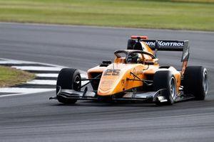Себастьян Фернандес, Campos Racing