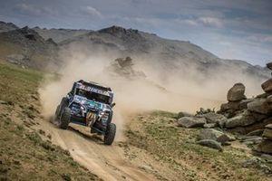 Andrey Rudnitski, Snag Racing, Maverick X3 903 TCIC (№226)