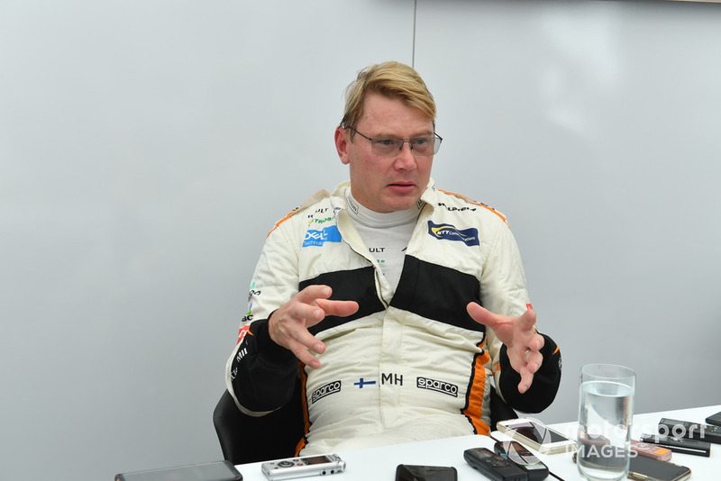 4º lugar: Mika Hakkinen (5 filhos)