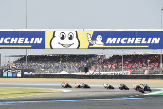Renn-Action in Buriram