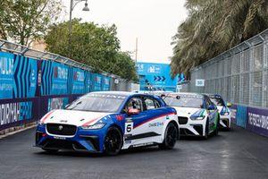 Bryan Sellers, Rahal Letterman Lanigan Racing, Sérgio Jimenez, Jaguar Brazil Racing