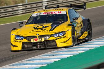 Ник Йеллоли, BMW M4 DTM