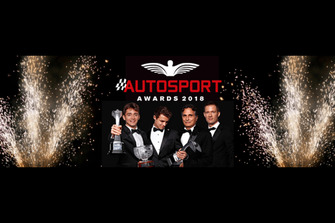 Teaser: Autosport Awards 2018