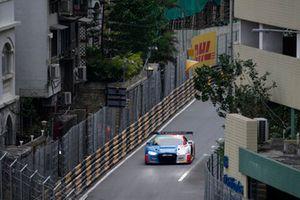 #28 Audi Sport Team Rutronik Audi R8 LMS: Christopher Haase