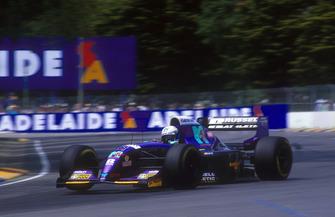 David Brabham, Simtek S941